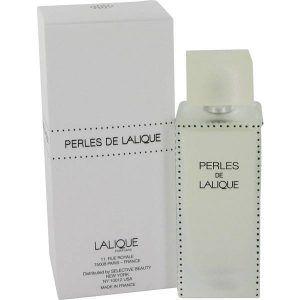 Perles De Lalique Perfume, de Lalique · Perfume de Mujer