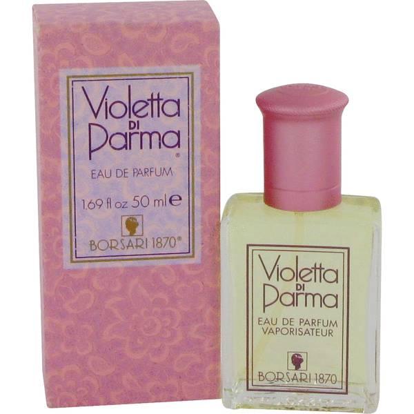perfume Violetta Di Parma Perfume
