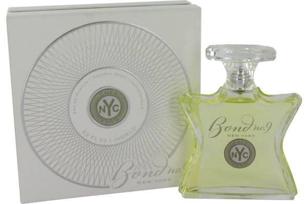 perfume Chez Bond Perfume