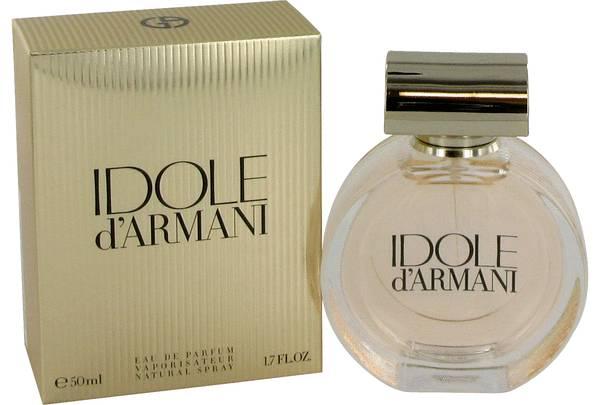 perfume Idole D'armani Perfume