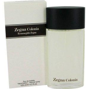 Zegna Colonia Cologne, de Ermenegildo Zegna · Perfume de Hombre