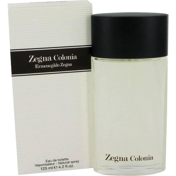perfume Zegna Colonia Cologne