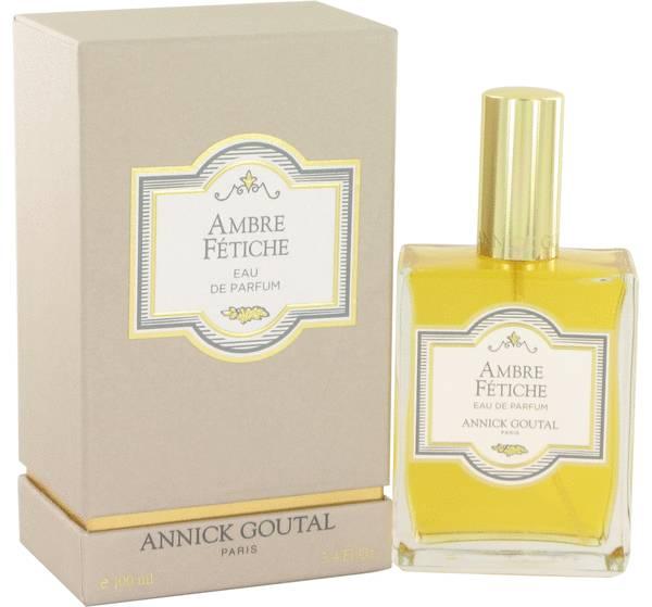 perfume Ambre Fetiche Cologne