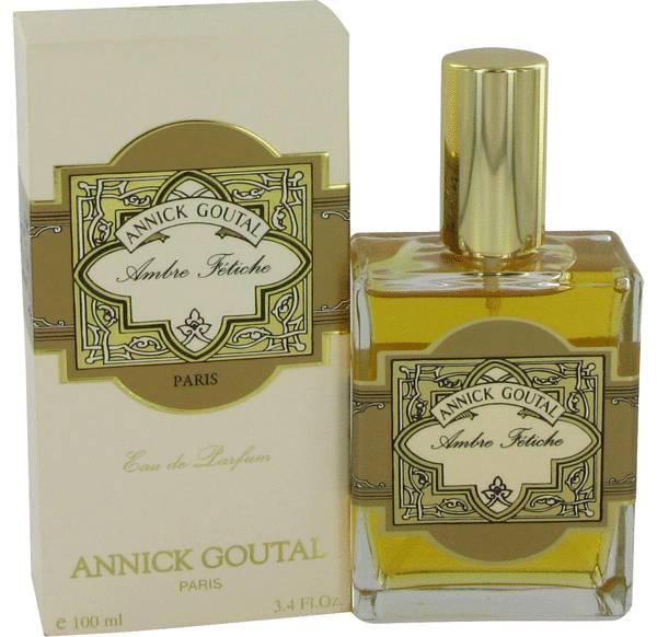 perfume Ambre Fetiche Perfume