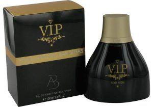 Spirit Vip Cologne, de Antonio Banderas · Perfume de Hombre