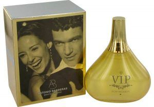 Spirit Vip Perfume, de Antonio Banderas · Perfume de Mujer