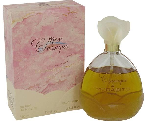 perfume Mon Classique Perfume