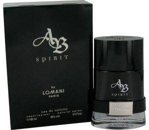 Ab Spirit Cologne, de Lomani · Perfume de Hombre