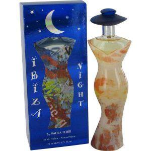 Ibiza Night Perfume, de Paola Ferri · Perfume de Mujer