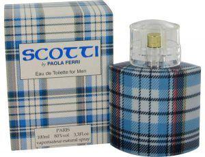 Scotti Cologne, de Paola Ferri · Perfume de Hombre