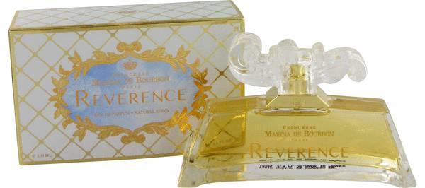 perfume Reverence Perfume