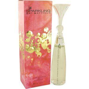 Be Sparkling Perfume, de Gai Mattiolo · Perfume de Mujer