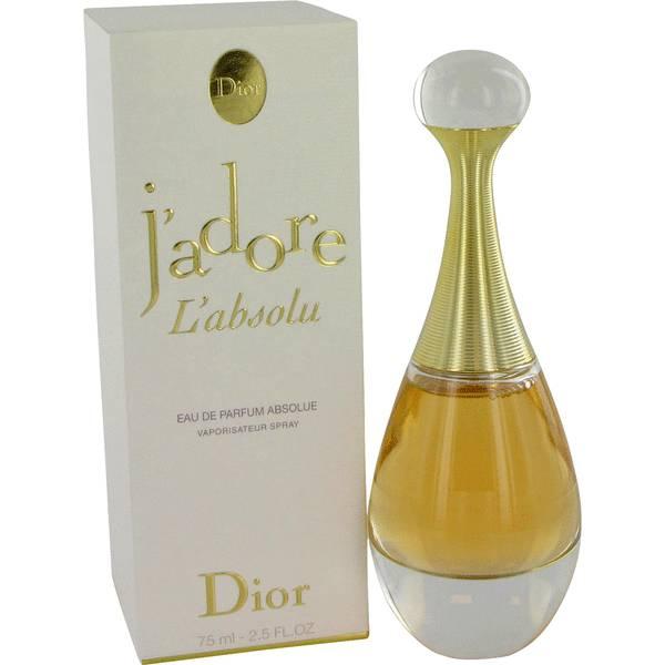 perfume Jadore L'absolu Perfume
