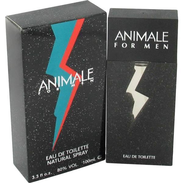 perfume Animale Cologne