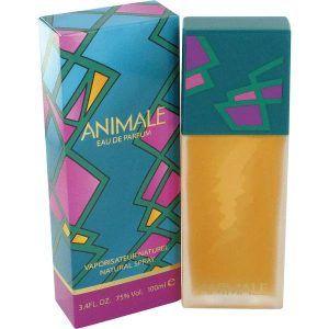 Animale Perfume, de Animale · Perfume de Mujer