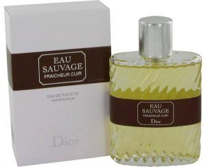 Eau Sauvage Fraicheur Cuir Cologne, de Christian Dior · Perfume de Hombre