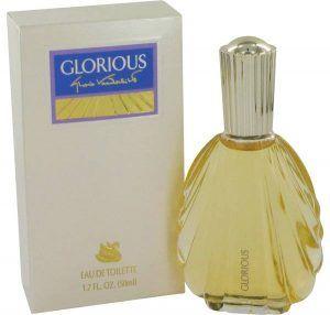 Glorious Perfume, de Gloria Vanderbilt · Perfume de Mujer