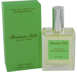Calypso Chevrefeuille Perfume, de Calypso Christiane Celle · Perfume de Mujer
