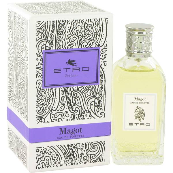 perfume Magot Perfume