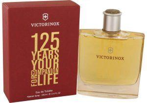 Victorinox 125 Years Cologne, de Victorinox · Perfume de Hombre
