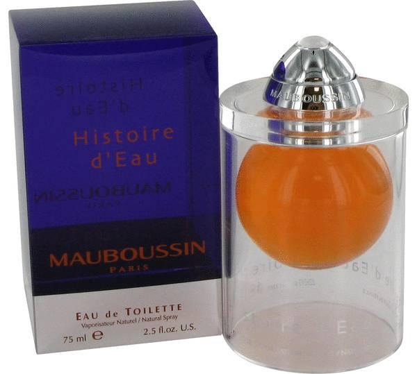 perfume Histoire D'eau Perfume
