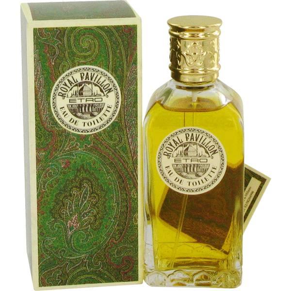 perfume Royal Pavillon Perfume