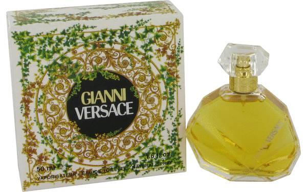 perfume Gianni Versace Perfume