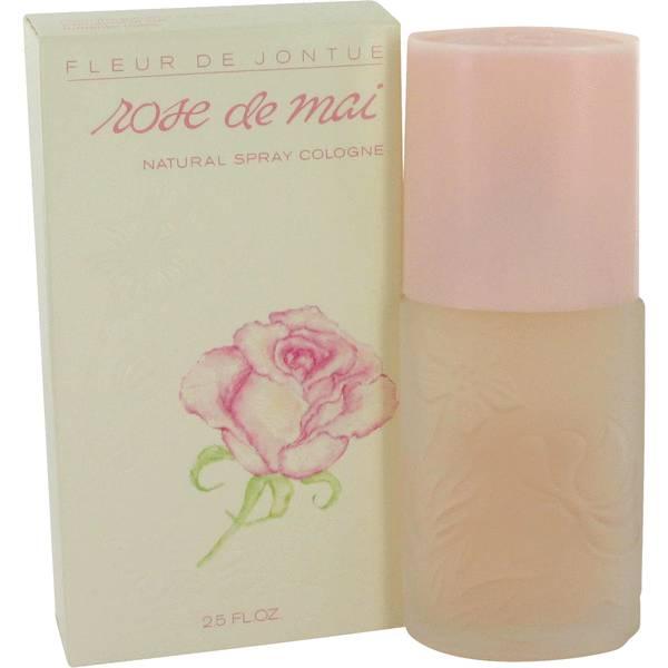 perfume Jontue Rose De Mai Perfume