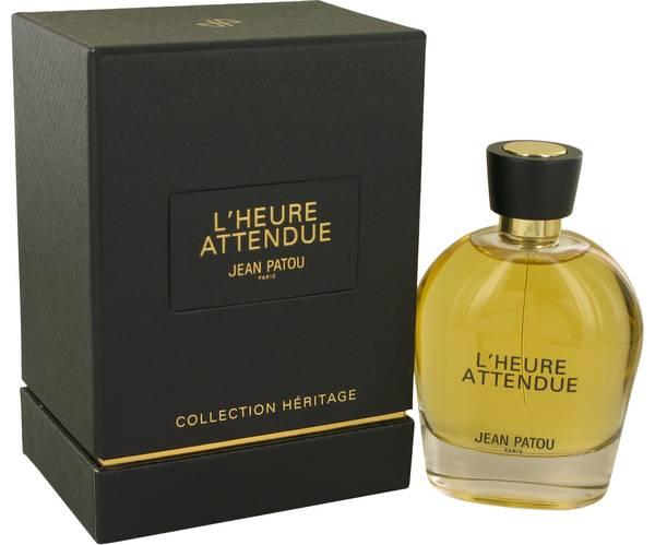 perfume L'heure Attendue Perfume