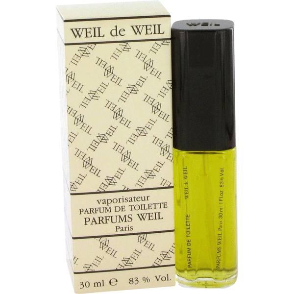 perfume Weil De Weil Perfume