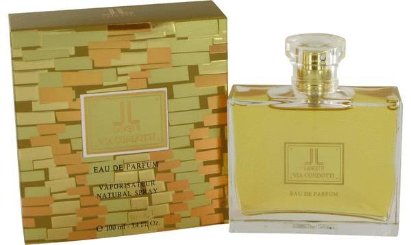 perfume Lancetti Via Condotti Perfume