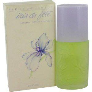 Jontue Iris De Fete Perfume, de Revlon · Perfume de Mujer