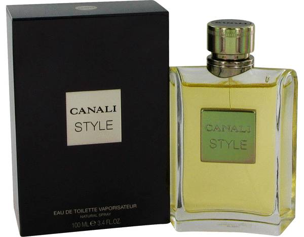 perfume Canali Style Cologne