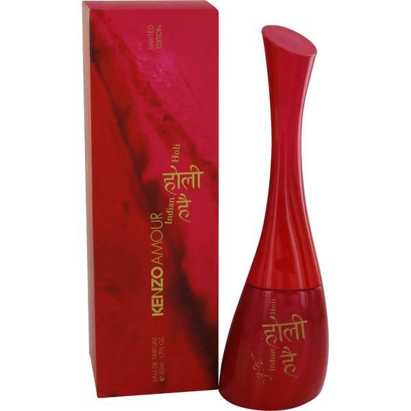 perfume Kenzo Amour Indian Holi Perfume