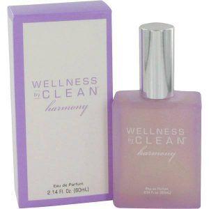 Clean Wellness Harmony Perfume, de Clean · Perfume de Mujer