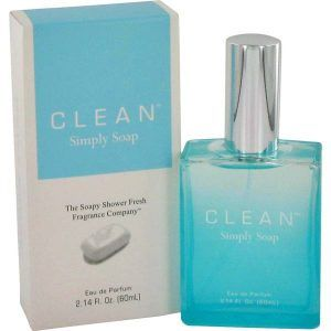 Clean Simply Soap Perfume, de Clean · Perfume de Mujer