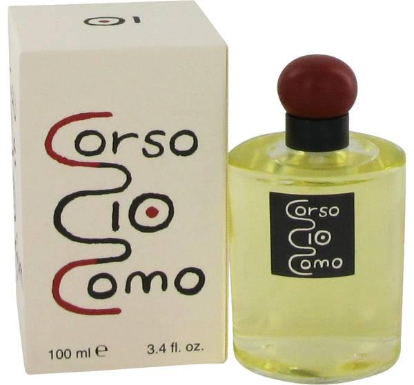 perfume Corso Como Perfume