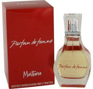 Montana Parfum De Femme Perfume, de Montana · Perfume de Mujer