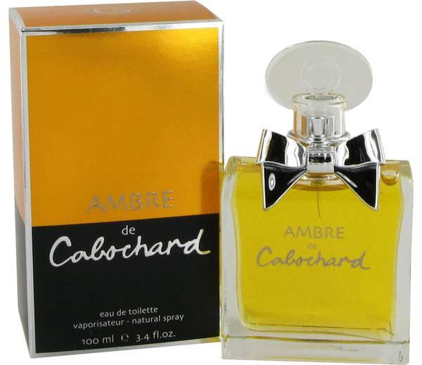 perfume Ambre De Cabochard Perfume