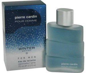 Pierre Cardin Winter Cologne, de Pierre Cardin · Perfume de Hombre