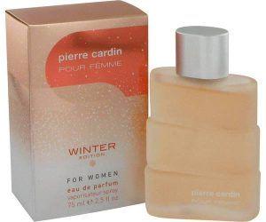 Pierre Cardin Winter Perfume, de Pierre Cardin · Perfume de Mujer