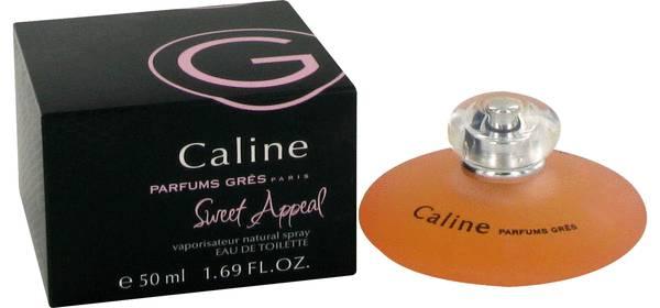 perfume Caline Sweet Appeal Perfume
