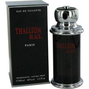 Thallium Black Cologne, de Yves De Sistelle · Perfume de Hombre