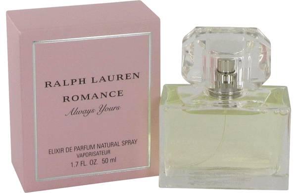 perfume Romance Always Yours Perfume