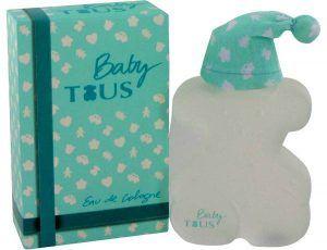 Baby Tous · Perfume de Niños y Bebés