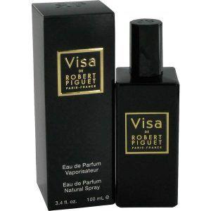 Visa (renamed To Robert Piguet V) Perfume, de Robert Piguet · Perfume de Mujer