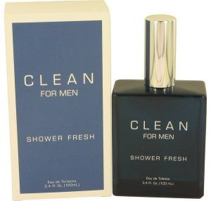 Clean Shower Fresh Cologne, de Clean · Perfume de Hombre