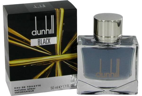 perfume Dunhill Black Cologne