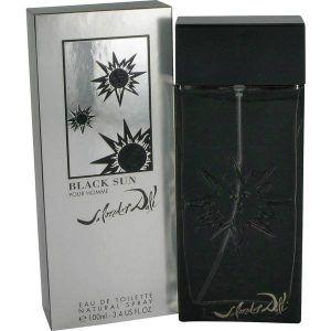 Black Sun Cologne, de Salvador Dali · Perfume de Hombre