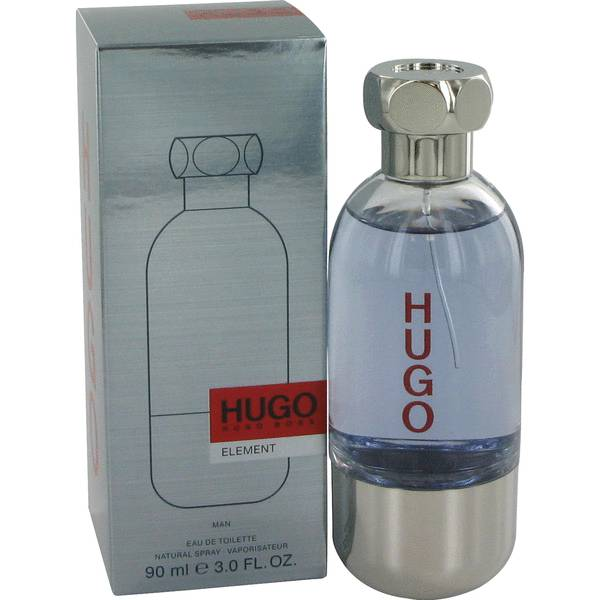 perfume Hugo Element Cologne